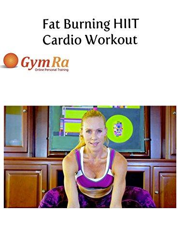 Fat Burning HIIT Cardio Workout