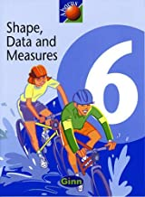 Abacus Year 6/P7: Textbook Shape, Data & Measures (New Abacus (1999)) by Merttens Ruth Kirkby David (2001-02-19) Paperback