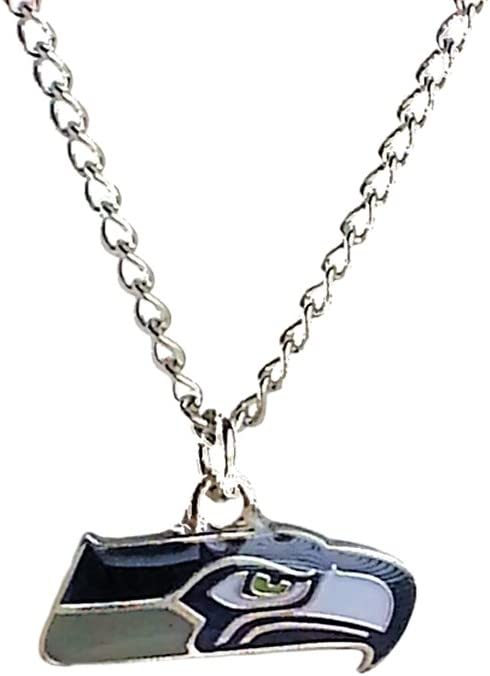 Aminco NFL Oakland Raiders Team Ranking integrated 1st place Logo Necklace Max 74% OFF