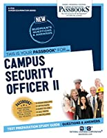 Campus Security Officer II (Career Examination)