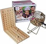 weiblespiele Lotto/Bingo Mill
