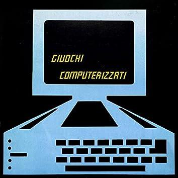 Giuochi computerizzati