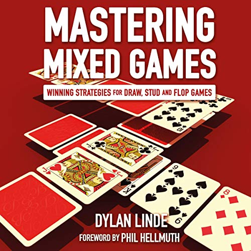 Mastering Mixed Games cover art