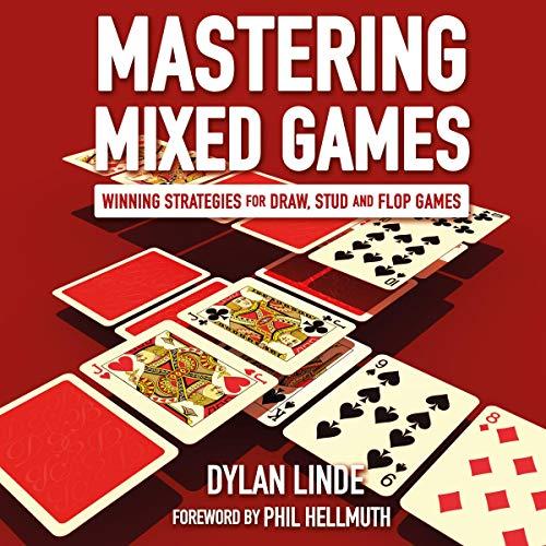 Couverture de Mastering Mixed Games
