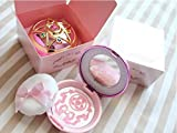 Japan Health and Beauty – Pretty Soldier Sailor Moon R Miracle Romance Shining Moon Powder *AF27*