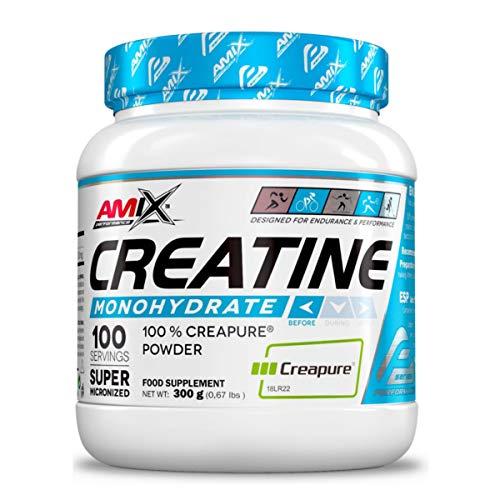 Amix Performance Creatine Creapure 300 gr