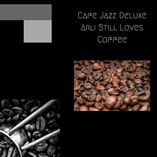 Cafe Jazz Deluxe feat. Lars Christian Lundholm