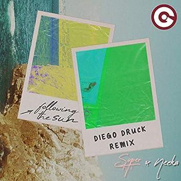 Following the Sun (Diego Druck Remix)