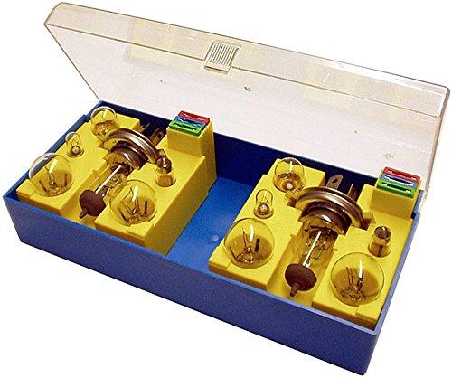 HELLA 8GJ 002 525-941 Glühlampen-Sortiment 24 Volt