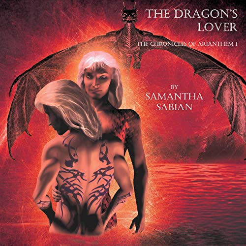 The Dragon's Lover cover art