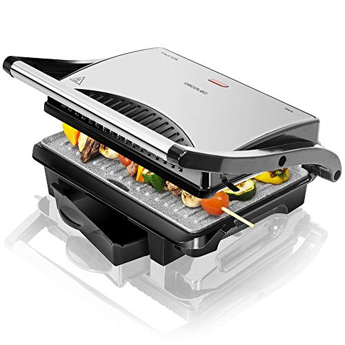 Cecotec Rock'nGrill 1000