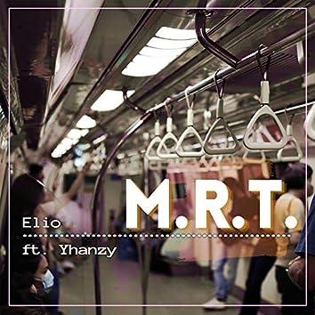 M.R.T