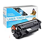 SuppliesOutlet Compatible Toner Cartridge Replacement for Canon 104 / 0263B001AA / 0263B001BA / FX9 / FX10 (Black,1 Pack)
