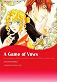 A Game of Vows: Harlequin comics