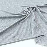 TOLKO 50cm Baumwollstoffe | T-Shirt- und Kleider Jersey