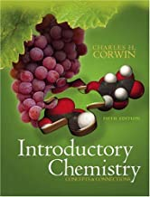 Best introductory chemistry concepts & connections Reviews