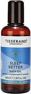 Tisserand Sleep Better Bath Oil, 100 ml