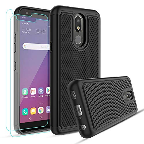 LG Journey LTE Dual-Layer Armor Case by ACCTOP