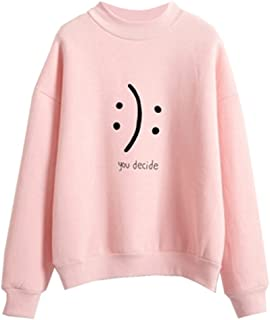 Harajuku Fashion Pastel Sweater Kawaii You Decide Tumblr Teen Girls