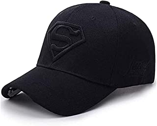 Superman Baseball Hat For Unisex