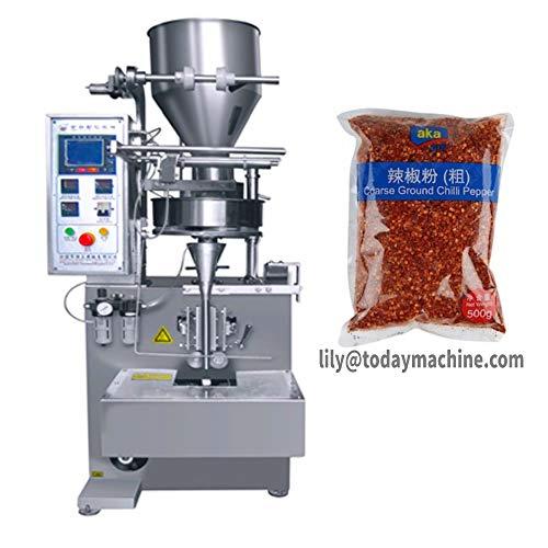 Fantastic Prices! Vertical Forming Filling Sealing Granule Snack Food Packaging Machine