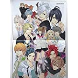 BROTHERS CONFLICT カーニヴァル ピンナップポスター