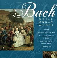 Js Bach: Great Organ Works