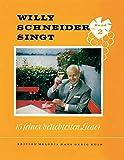 Willy Schneider singt 15 seiner beliebtesten Lieder / Willy Schneider singt 15 seiner beliebtesten Lieder, Bd 2