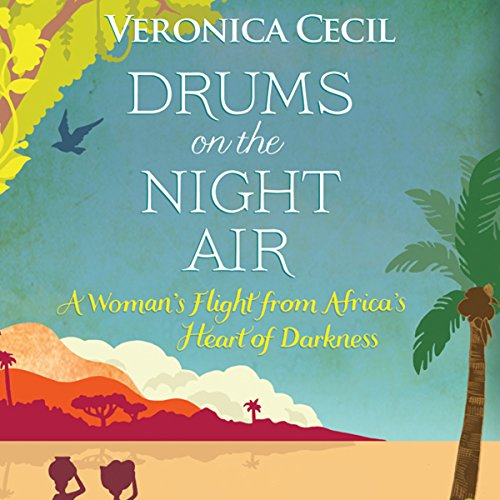 Drums in the Night Air audiobook cover art