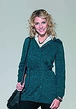 Stylecraft Ladies Jacket Special Knitting Pattern 8567 DK