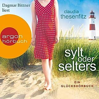 Sylt oder Selters Titelbild