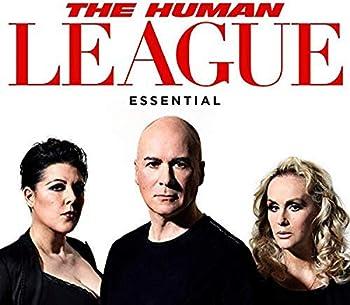 Essential Human League