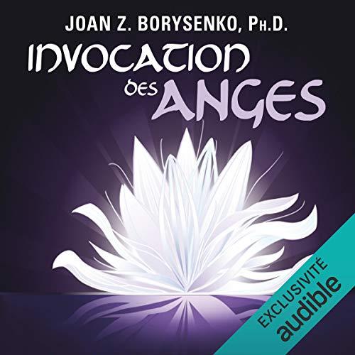 Invocation des anges cover art