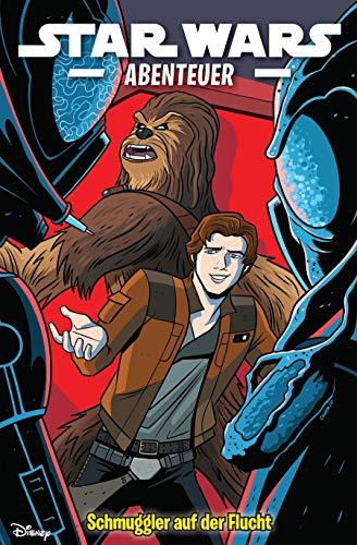 Star Wars Abenteuer: Bd. 5: Schmuggler auf der Flucht