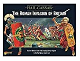 Warlord Games - 10001 - Hail Caesar - Roman Invasion of Britain - 28mm Minatures - 120x...