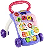 VTech Sit-to-Stand Learning Walker (Frustration Free Packaging),...