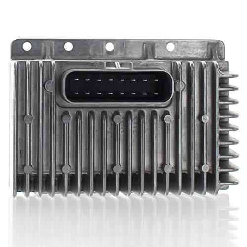 Polaris 2007 2008 Sportsman 500 6X6 450 6X6 ECM Control Module 4011568 New OEM