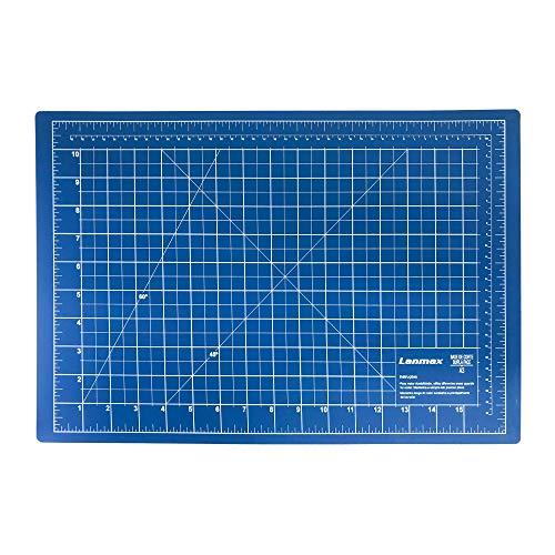 Base De Corte Azul A3 30x45x3mm Scrapbook Patchwork