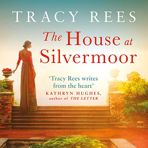The House at Silvermoor cover art