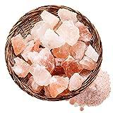 Best Himalayan Salts - Sankalpshri Whole Natural Himalayan Rock Salt Crystals 1kg Review
