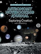 apologia astronomy notebooking journal