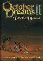 October Dreams II 1587674920 Book Cover