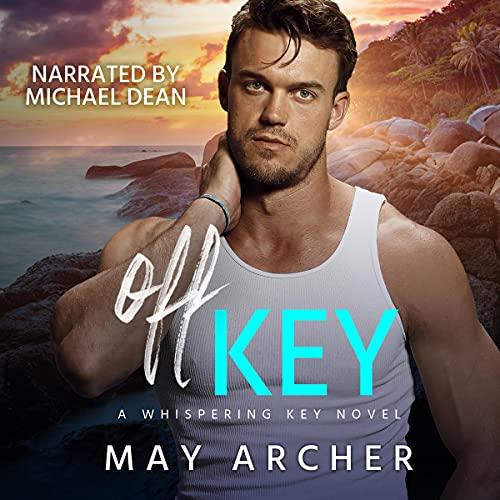 Off Key cover art