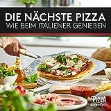 Pizzaschieber 22