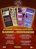 Garinei E Giovannini Vol.1 La Grande Commedia Musicale (Box 4 Dvd)