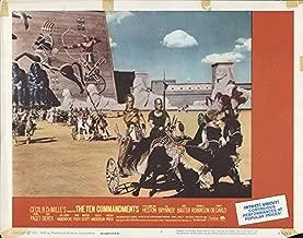 The Ten Commandments 1966 Authentic 11