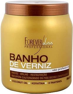 Forever Liss Banho de Verniz 1000g
