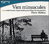 Vies minuscules - Gallimard - 20/05/2004
