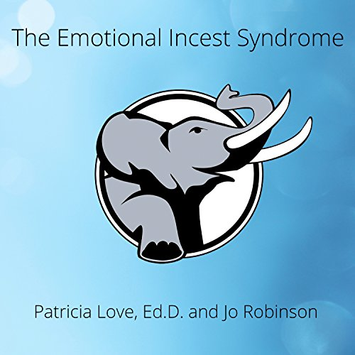 The Emotional Incest Syndrome audiobook cover art