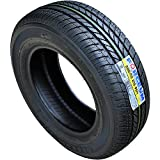 Forceum EXP 70 All-Season Touring Radial Tire-205/70R15 205/70/15 205/70-15 95H Load Range SL 4-Ply BSW Black Side Wall